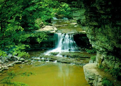 McCormicks Waterfall